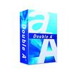 Double A กระดาษถ่ายเอกสาร A5 80แกรม 500แผ่น