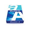 Double A กระดาษถ่ายเอกสาร F14 80แกรม 500แผ่น (1 รีม)
