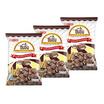 ซีมอน ขนมซีเรียลรสช็อกโกแลตสอดไส้ครีม 75 กรัม (แพ็ก 3 ชิ้น)