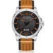 Curren นาฬิกาข้อมือ รุ่น C8293-SI/BR