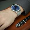 Curren นาฬิกาข้อมือ รุ่น C8233-BL