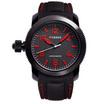 Curren นาฬิกาข้อมือ รุ่น C8173-BK/RE1