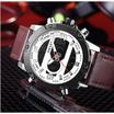 Smael นาฬิกา รุ่น Sm1320-BR/WH