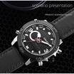 Smael นาฬิกา รุ่น Sm1320-BK-Black