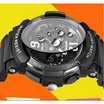 SANDAWATCH นาฬิกาข้อมือ SW757ทอง