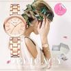 Kimio นาฬิกาข้อมือผู้หญิง สายสแตนเลส รุ่น KW6133