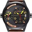 Curren นาฬิกาข้อมือผู้ชาย สายหนัง รุ่น C8252