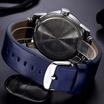 Curren นาฬิกาข้อมือผู้ชาย สายหนัง รุ่น C8254