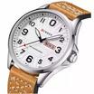 Curren นาฬิกาข้อมือผู้ชาย สายหนัง รุ่น C8269