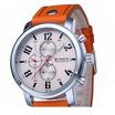 Curren นาฬิกาข้อมือผู้ชาย สายหนัง รุ่น C8192