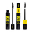 SHEENe Power Speed Up Super Shiny Black Day 2 Night Mascara 3 g