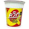 ไวไวควิกคัพ รสต้มยำมันกุ้ง 60 กรัม (แพ็ก 6 ถ้วย)