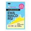 เข้าใจให้ลึกซึ้ง 3 อินดิเคเตอร์หลัก EMA MACD RSI