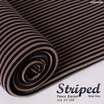 Aena ผ้าห่ม STRIPED FLEECE