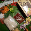 ไทยอารีย์ ชุดผัดไทยพร้อมปรุง 200 กรัม