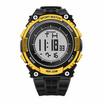 SANDA นาฬิกาข้อมือรุ่น SW341-YE