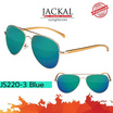 Jackal Sunglasses รุ่น Shipmaster JS220 เลนส์โพลาไรซ์