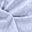 FABIA ชุดเดรสเชือกรูดด้านข้างสีเทา