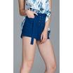 M2S กางเกงขาสั้น สีฟ้า Apit by ไอซ์