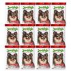 ขนมสุนัขเจอร์ไฮ สติ๊กไก่ 70 กรัม (1แพ็ก 12 ชิ้น)