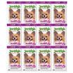 ขนมสุนัขเจอร์ไฮ สติ๊ก บลูเบอร์รี่ 70 กรัม (1แพ็ก 12 ชิ้น)
