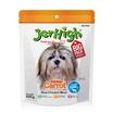 ขนมสุนัขเจอร์ไฮ สติ๊ก รสไก่และแครอท 420 กรัม