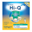 Hi-Q แลคโตสฟรี นมผงสูตร1 400 กรัม