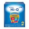 Hi-Q พรีไบโอโพรเทค นมผงสูตร2 1800 กรัม