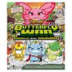 Dragon Village Butterfly War หนอนผีเสื้อ ปะทะ อัศวินศักดิ์สิทธิ์ เล่ม 2