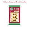 ขนมจีบปู ตราเจดดราก้อน 240 กรัม (16 กรัม x 15 ชิ้น)  1 แพ็ก
