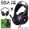 EGA หูฟังเกม Type-H6