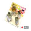 Kohbec แม่พิมพ์สำหรับผัก (สินค้านำเข้าจากญี่ปุ่น)