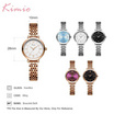 KIMIO นาฬิกาข้อมือ รุ่น KW6283-WH