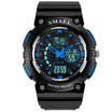 SMAEL นาฬิกาข้อมือ รุ่น SM1539-BK/BL