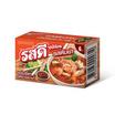 รสดี ซุปก้อนรสต้มยำ 24 กรัม แพ็ก 24 กล่อง