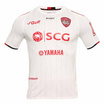 MTUTD Jersey Away White 2020