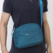 FOUVOR กระเป๋าสะพาย Unisex ผ้ากันน้ำ รุ่น 2918-08 (สีฟ้าคราม)