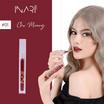 INARI ลิปแอนด์ชีค Lover Dessert Velvet #01 ช่อม่วง