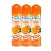 เฟรชชี่ สเปรย์ กลิ่นส้ม 300 มล. (แพ็ก 3 ชิ้น)