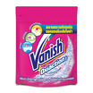 แวนิช ขจัดคราบชนิดผงสำหรับผ้าสีและผ้าขาว 210 กรัม