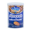บลูไดมอนด์ อัลมอนด์อบไม่ใส่เกลือ 130 กรัม