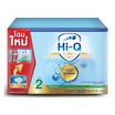 Hi-Q ซุปเปอร์โกลด์ นมผงสูตร2 3600 กรัม