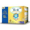 Hi-Q ซุปเปอร์โกลด์ พลัสซี-ซินไบโพรเทก นมผงสูตร1 3000 กรัม