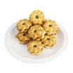 วีฟู้ดส์ ขนมปังกรอบกะทิไส้สับปะรด(ขนมปี๊บ) 1200 กรัม