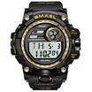 นาฬิกาข้อมือ รุ่น SM1545D-B/G