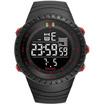นาฬิกาข้อมือ รุ่น SM1237-BK/RE