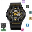 SANDAWATCH นาฬิกาข้อมือ SW241ทอง