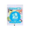นานาโกะ เยลลี่ผสมวุ้นมะพร้าวรสผลไม้ 90 กรัม แพ็ก 6 ชิ้น