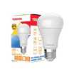 TOSHIBA  หลอด LED Bulb G7 13W วอร์มไวท์ E27