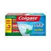 คอลเกต ยาสีฟัน สูตรเกลือสมุนไพร 150 กรัม (แพ็ก 3 หลอด)